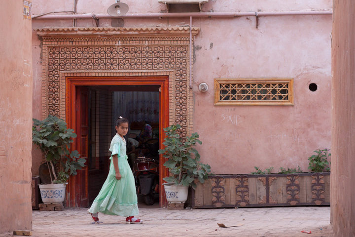 Kashgar – City of Two Worlds